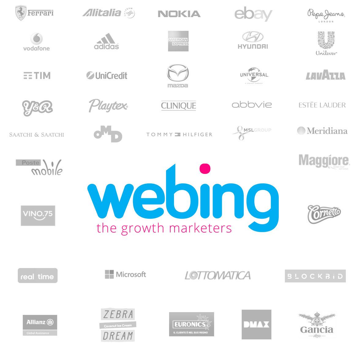Webing growth marketing agency